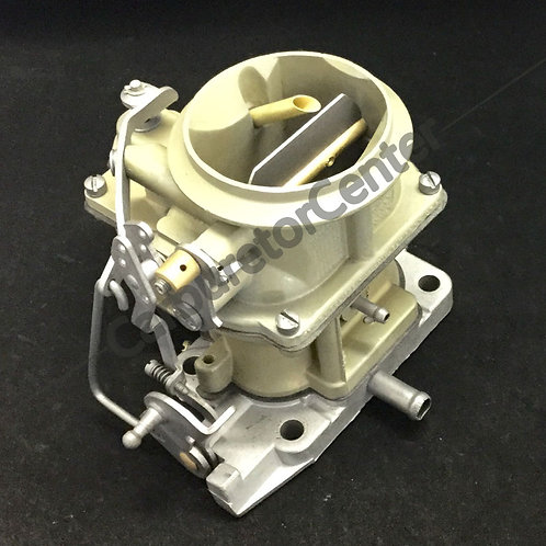 1963-1967 Dodge Truck Stromberg WW Carburetor *Remanufacturedd