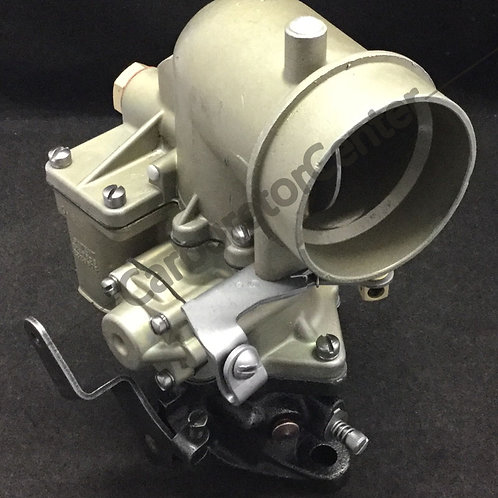 1952-1971 Willys Jeep Carter YS Carburetor *Remanufactured