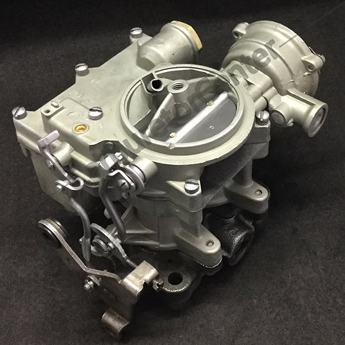1962 Chevrolet Rochester 2GC Carburetor *Remanufactured