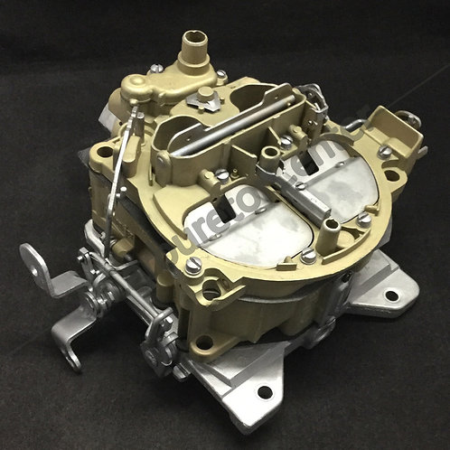 1972 Pontiac Quadrajet Carburetor *Remanufactured
