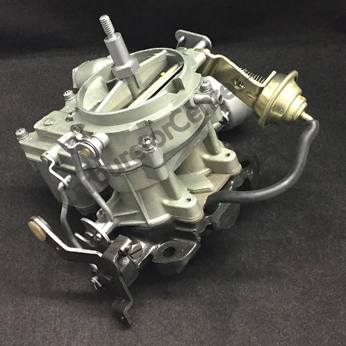 OMC / Volvo Penta 305ci Rochester 2GE Type Carburetor *Remanufactured