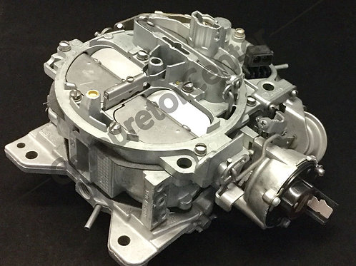 1980 Chevrolet Rochester Quadrajet Carburetor *Remanufactured