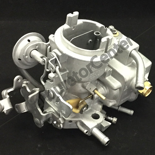 1970-1973 Plymouth Holley 1920 Carburetor *Remanufactured