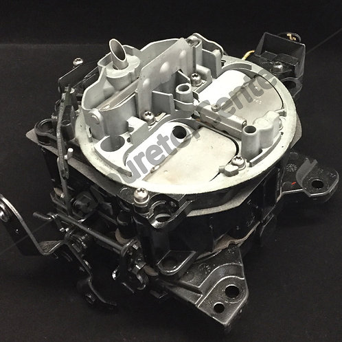 OMC 5.7 Liter Rochester Quadrajet Carburetor *Remanufactured
