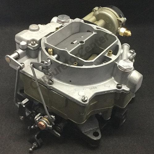 1955-1956 Pontiac Carter WCFB Carburetor *Remanufactured