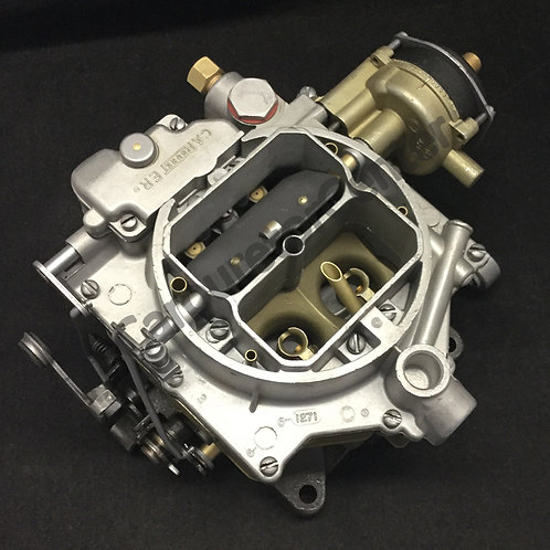 1958 Chevrolet Carter WCFB Carburetor *Remanufactured