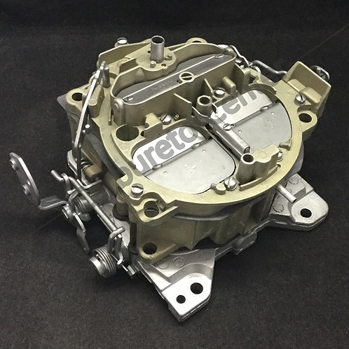 1970 Chevrolet 396ci Rochester Quadrajet Carburetor *Remanufactured