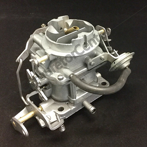1966-1967 Dodge Stromberg WW Carburetor *Remanufactured