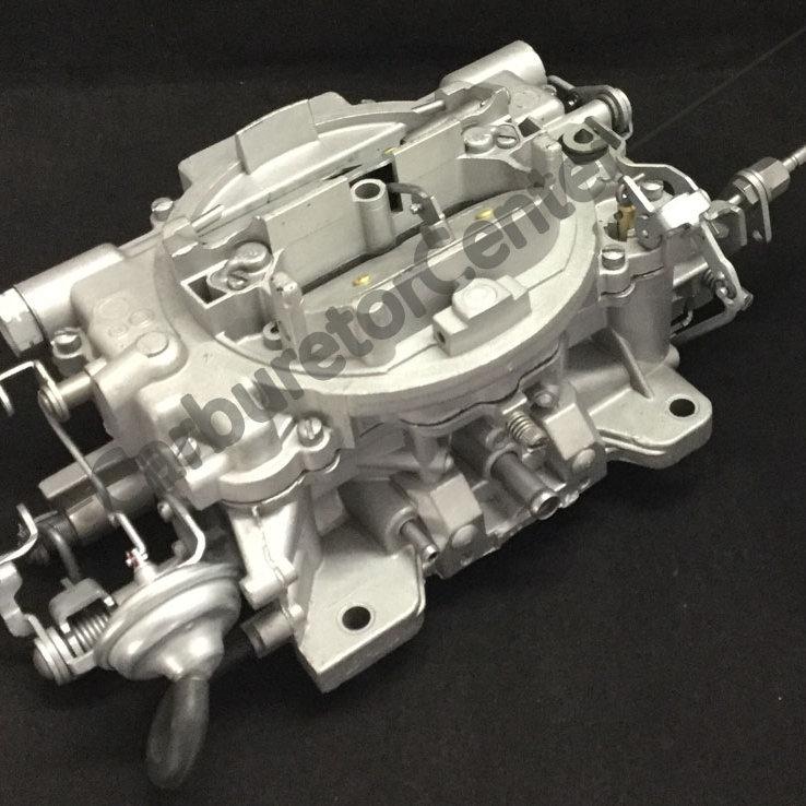 1968-1969 Dodge 383ci Carter AVS Carburetor