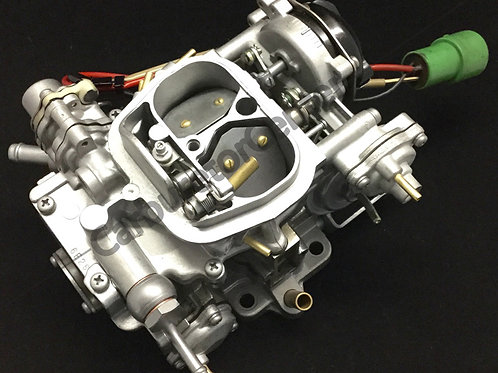 1984-1987 Toyota Pickup 22R Aisan Carburetor *Remanufactured