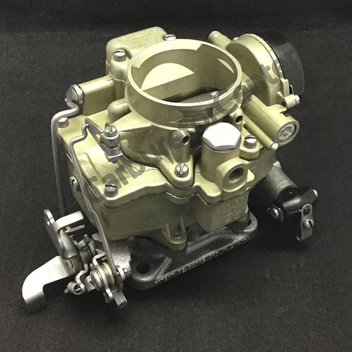 1954-1955 Buick Carter WCD Carburetor *Remanufactured