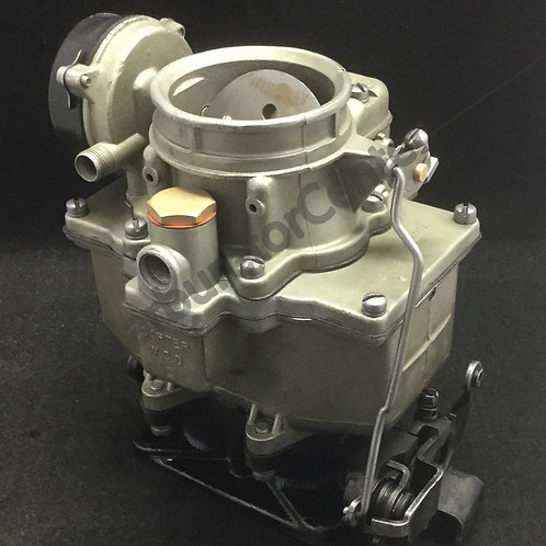 1947-1954 Pontiac Straight 6 Carter WCD Carburetor *Remanufactured
