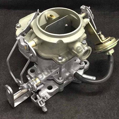 1963-1965 Plymouth Carter BBD Carburetor *Remanufactured