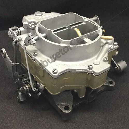 1962-1965 Chevrolet Carter WCFB Carburetor *Remanufactured