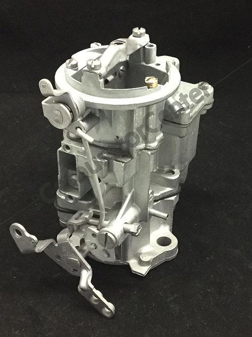 1968-1969 Chevrolet Rochester Hand Choke Carburetor *Remanufactured