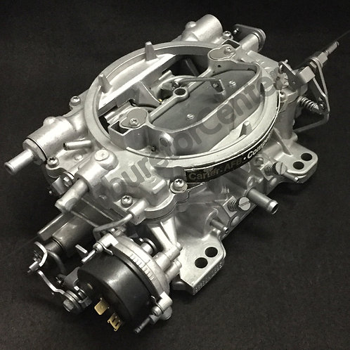 Chrysler Carter Competition Series Carburetor *Remanufactured