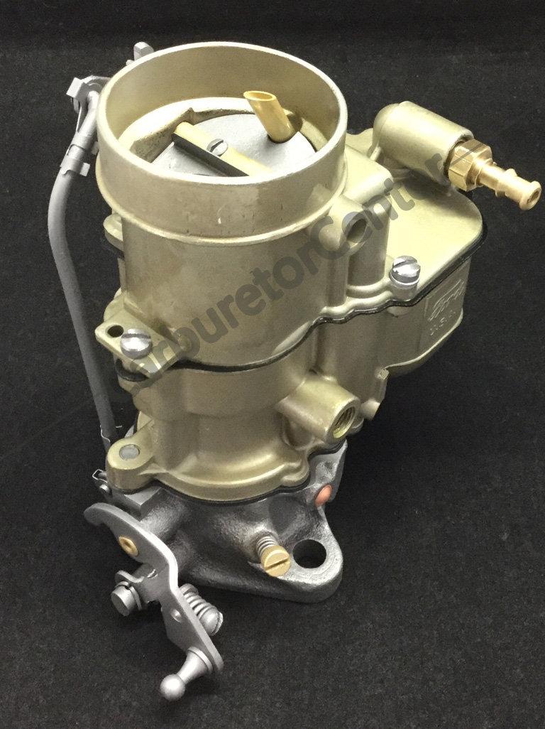 1948-1951 Ford Holley 8HA Type Carburetor