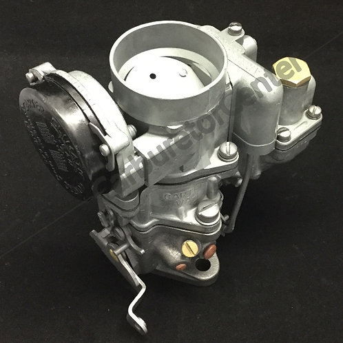 1936-1952 Pontiac Carter WA1 Carburetor *Remanufactured