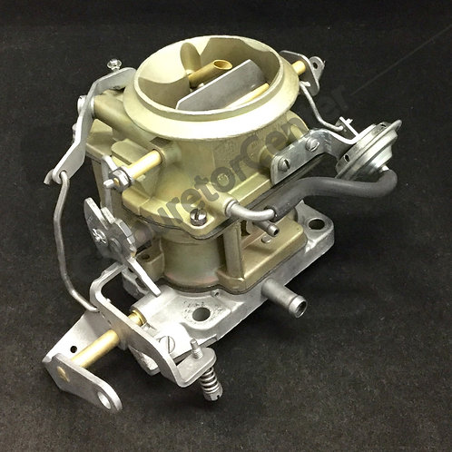 1964-1965 Dodge Stromberg WW Carburetor *Remanufactured
