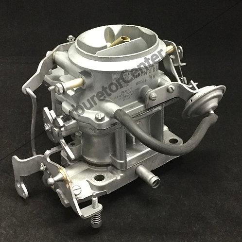 1963—1967 Dodge Truck Stromberg WW Carburetor *Remanufactured