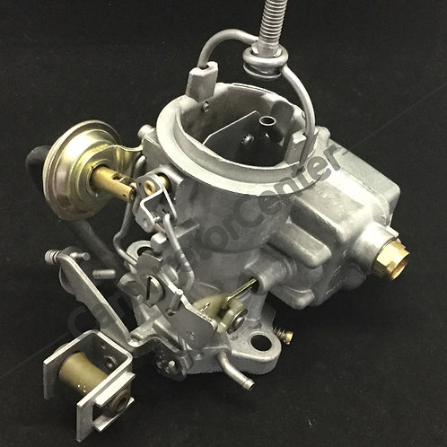 1964-1966 Plymouth Holley 1920 Carburetor *Remanufactured