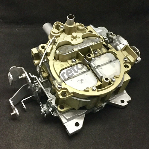 1977 Pontiac Quadrajet Carburetor *Remanufactured