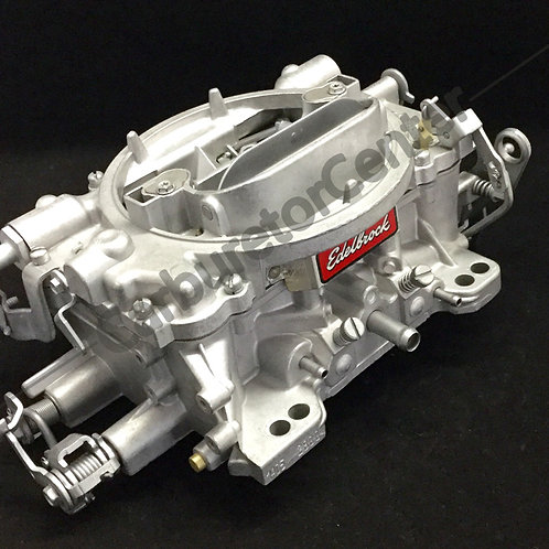 1405 Edelbrock 600 CFM w/Hand Choke Carburetor *Remanufactured