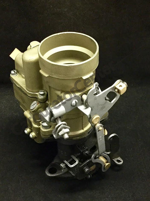 1941-1949 Willys Jeep 4 Cyl. Carter W0 Carburetor *Remanufactured