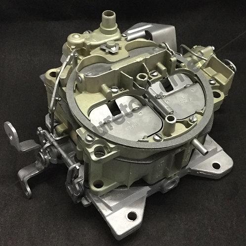 1973-1974 Pontiac Quadrajet Carburetor *Remanufactured