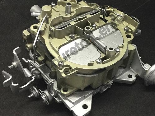 1980 Pontiac Quadrajet Carburetor 301ci w/Turbo *Remanufactured