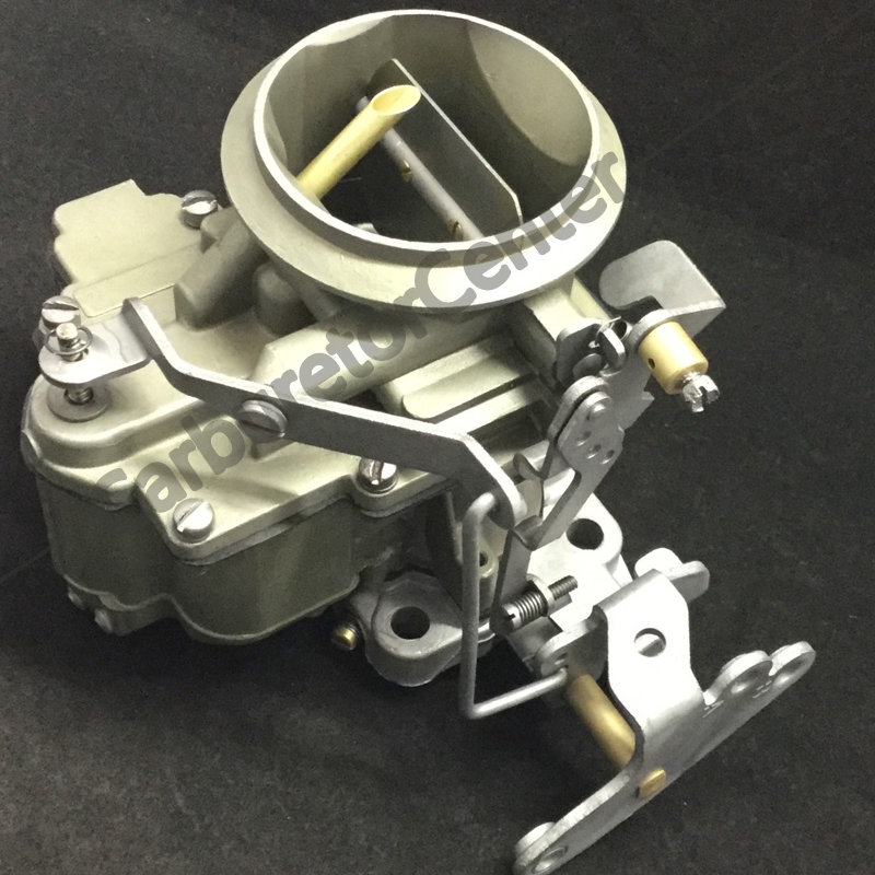 1958-1966 GMC Stromberg WW Carburetor