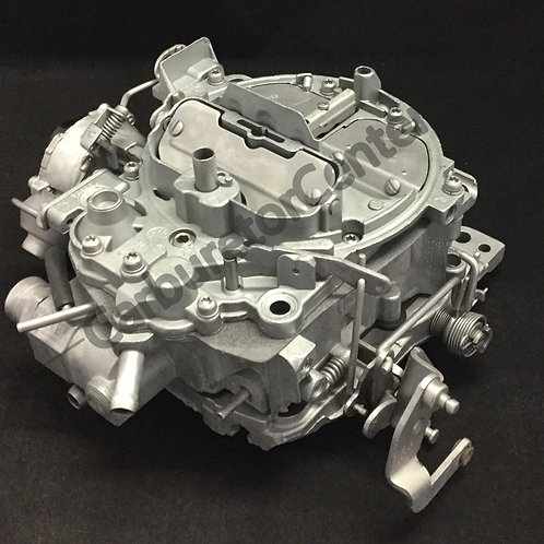 1978-1979 Chevrolet Rochester Quadrajet Carburetor *Remanufactured