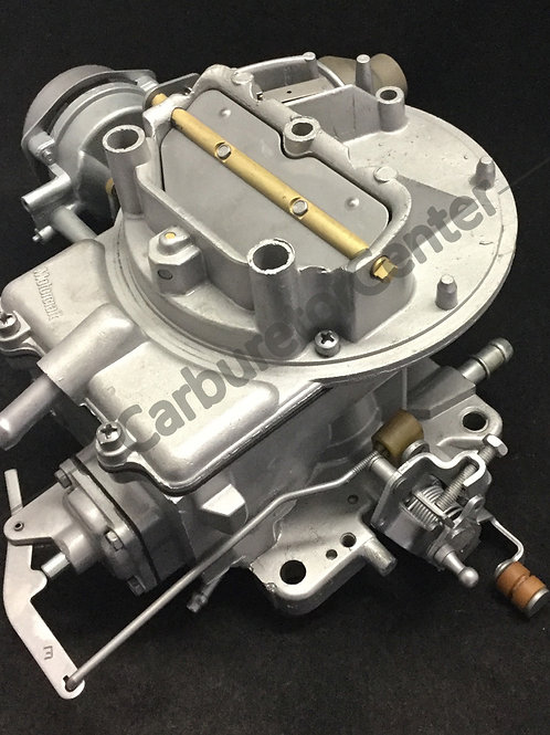 1981-1983 Ford Truck Motorcraft Carburetor *Remanufactured