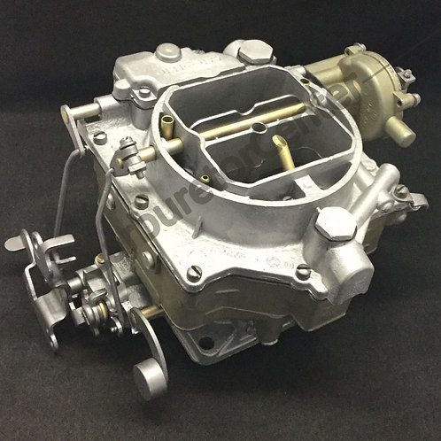 1957 Plymouth Fury Carter WCFB Carburetor *Remanufactured
