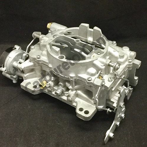 1957-1964 Cadillac Carter Carburetor *Remanufactured