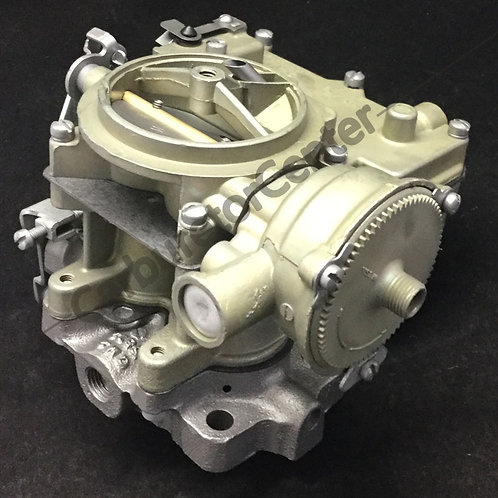 1956-1958 Chevrolet Rochester 2GC Carburetor *Remanufactured