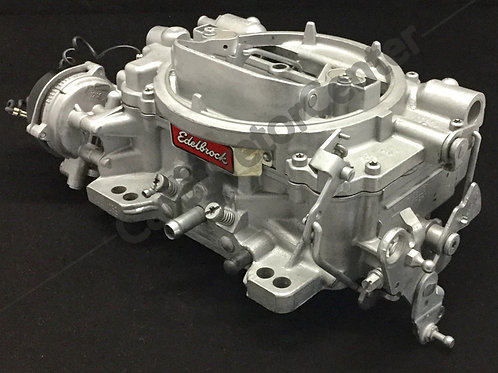 1406 Edelbrock 600 CFM w/Electric Choke Carburetor *Remanufactured