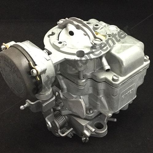 1975-1977 Jeep Carter YF Carburetor *Remanufactured
