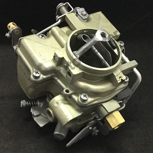 1964-1969 Ford Truck Holley 1940 Type Carburetor *Remanufactured