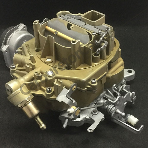 1975-1978 Ford Truck Motorcraft Carburetor *Remanufactured