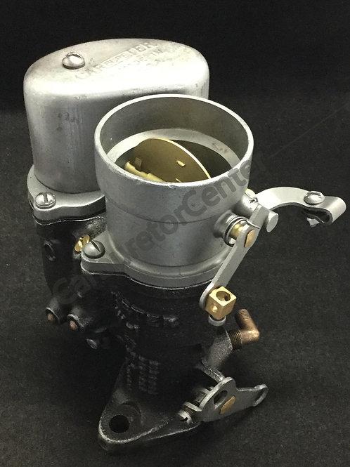 1934-1936 Chevrolet Carter W1 Carburetor *Remanufactured