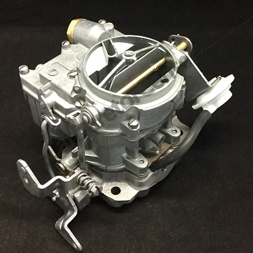 1968-1969 Pontiac Rochester 2GV Carburetor *Remanufactured