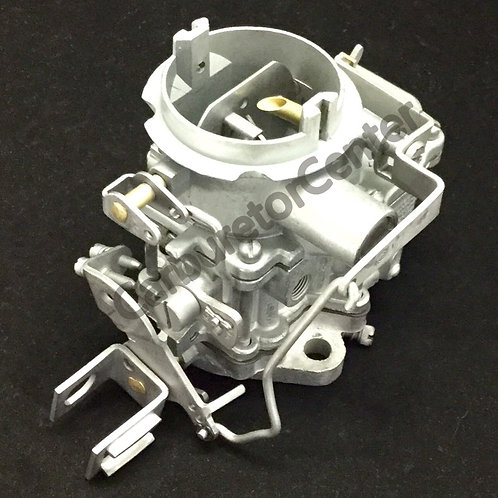 1960-1963 Plymouth Carter BBS Carburetor *Remanufactured