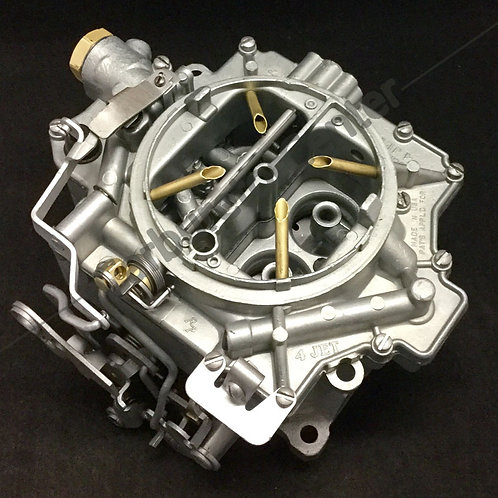 1965-1967 Chevrolet 4GC Rochester Carburetor *Remanufactured