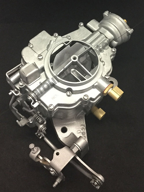 1956 Oldsmobile Rochester 2GC Carburetor *Remanufactured