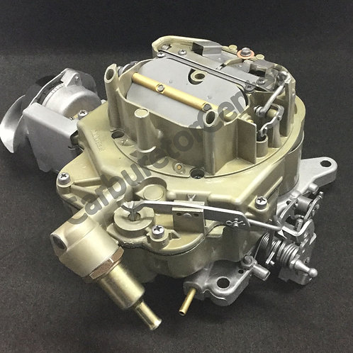 1972-1974 Ford Autolite Cobrajet 4300D Carburetor *Remanufactured