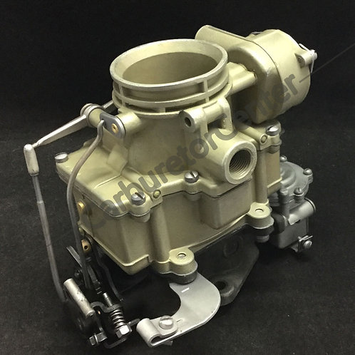 1939-1947 Buick Stromberg AAV16 Carburetor *Remanufactured