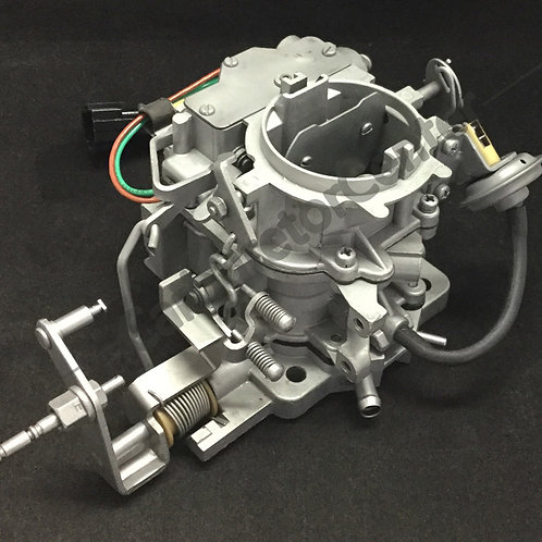 1986-1987 Dodge Dakota V6 Holley Type Carburetor *Remanufactured