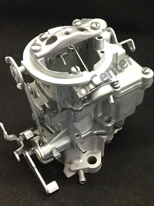 1968-1969 Chevrolet Rochester MV Carburetor *Remanufactured