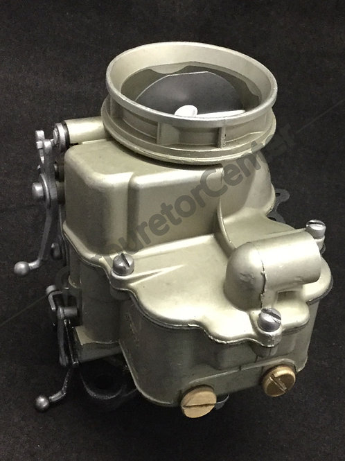 1934-1948 Ford Holley Type Carburetor *Remanufactured